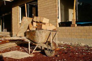 Kvalitné stavebniny vydržia dlhšie časové obdobie