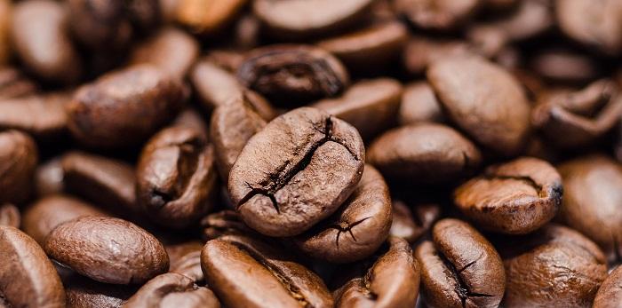 Chutná a voňavá zrnková káva