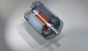 Elektromotor Kelheim a jeho využiteľnosť v praxi