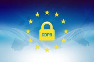 GDPR firma a zákony pre ňu