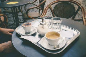 Podnikatelský záměr kavárna pro majitele