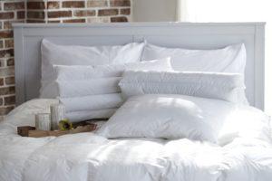 Kvalitné posteľné obliečky pre vaše pohodlie