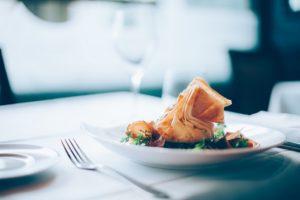 Otvorenie reštaurácie na dlhé roky
