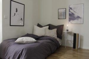 Sklápacie postele a periny