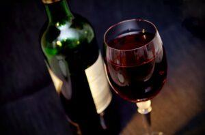 Darcekove vino s výbornou chuťou