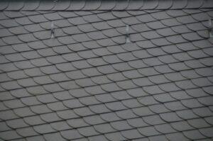 Izolacia strechy na dome