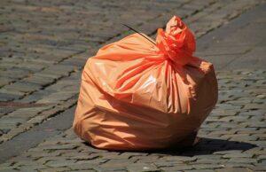 Ekologické vrecia na odpad